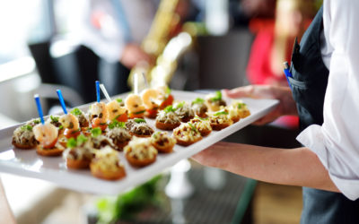 HOW THE CATERING INDUSTRY BENEFITS FROM MOBILE REFRIGERATION