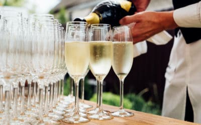 TOP TIPS FOR ORGANISING YOUR WEDDING CATERING